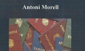 Andorra, Morell, Passaport sense nom, Dallerès, Forné, Andorra 7, Anem Editors