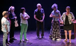 'Viatge sorpresa' es va estrenar dimarts a les Fontetes.