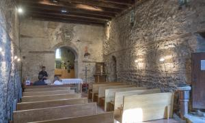 Andorra, patrimoni, Santa Coloma, pressupost, mapping, museus, euros, Radio Andorra, Rosaleda, Museu de l'automòbil, pla de museus