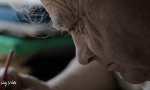 Andorra, Sergi Mas, Hèctor Mas, documental, pel·lícula, estrena, SAC, Biennal, Hemingway, Hitler