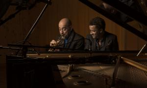 Andorra, Auditori, Terrasson, Belmondo, jazz, Temporada francesa, Printemps, Mother