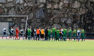 El Tic Tapa, a l'Europa League