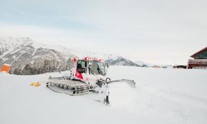 El passi Ski & Bike dona accés il·limitat durant els 135 dies d'hivern als 63 quilòmetres esquiables de Vallnord Pal Arinsal.