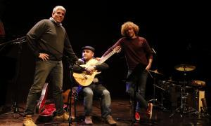 Andorra, Jordi Barceló, stride, Latin Stride & Flamenco, Manuel Alonso, jazz, flamenc