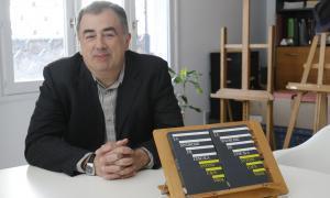 Andorra, Antoni Caus, Editorial Andorra, La síndrome de l'escala, relats, conte, narrativa, poeta
