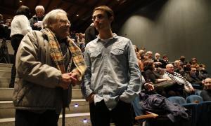 Andorra, Sergi Mas, Hèctor Mas, documental. SAC
