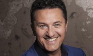 Piotr Beczala obrirà el cartell amb àries de Verdi, Puccini i BizetEl tenor polonès Piotr Beczala.
