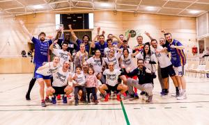 El 'Champions for Unicef' celebra avui la sisena edició.