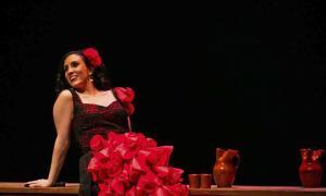 Andorra, òpera, Jonaina Salvador, Olga Gelabert, subvencions