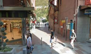 Andorra, Escaldes, Paperassa, mercat, col·leccionista, Rossell, Martín, Marsol