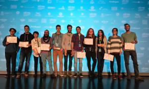 Andorra, Ull-Nu, Hèctor Mas, festival, cine, curtmetratges, joves creadors