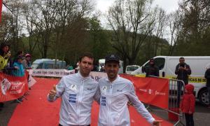 Marc Casal finalitza en 16è lloc a la Des Matheysins