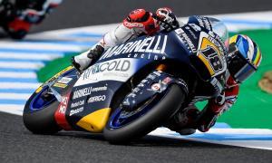 Xavi Cardelús finalitza 27è al Gran Premi del Japó a Motegi