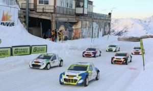 Les Crèdit Andorrà GSeries obren el teló el 8 i 9 de desembre