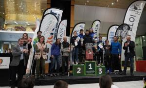 La Marxa Andorra Fons aplega 150 participants a Naturlàndia