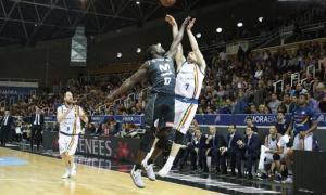 Burjanadze renova fins al 2019 amb el BC MoraBanc Andorra