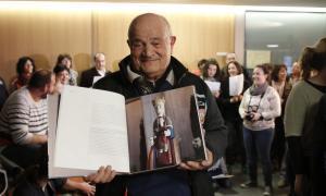 Andorra mossèn Ramon Canillo llibre AINA Meritxell