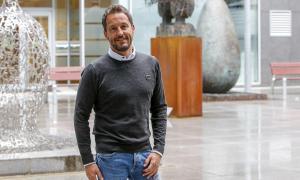 El candidat del Partit Socialdemòcrata al Govern, Pere López.