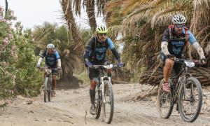 Ramon Aranda competirà a la nova Titan Series de l'Aràbia Saudita i també ho farà a la Titan Desert del Marroc.
