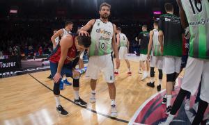A Màlaga, amb opcions de 'play-off'