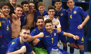 La sub-19 s'estrena amb victòria al Preeuropeu