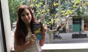 andorra, literatura, novel·la, Laia Soler, Nosotros después de las doce, Valira, Aurora