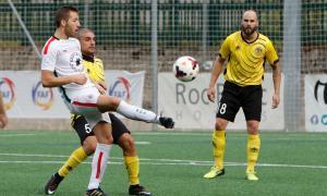 El Vall Banc FC Santa Coloma goleja en el debut de la Lliga