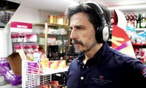 Andorra, cine, Acadèmia de les Arts i les Ciències Cinematogràfiques, ACPA, Josep Pozo, Eduard Navarro, Isard d'Or, Elisabet Terri, Daniel González