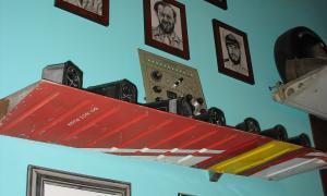 Andorra Bahía Blanca Ken Charney Clostermann Gallego Spitfire Guerra Mundial