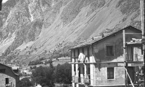 Andorra Alsina Arxiu Nacional Escaldes Carlemany
