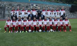 Un equip de Champions