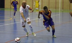 Andorra reacciona a temps per superar una inofensiva Malta