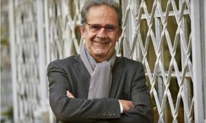 Andorra, Andreu Claret, Venjança, novel·la, FNAC, Alexandria, Hipatia