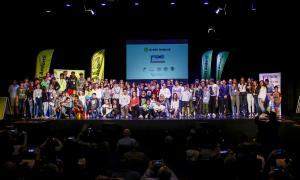 L'Esquí Club Arinsal Pal rep el premi al Mèrit Esportiu