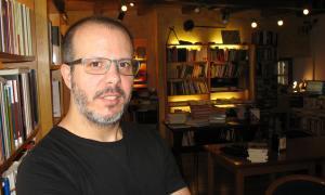 Andorra, Canillo, Martín Blanco, relat, terror, La sangre muerta se arrastra despacio
