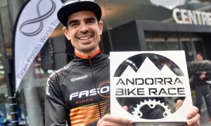 Guillem Muñoz venç a la primera Andorra Bike Race