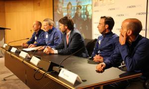 Ferran Teixidó fa un pas al costat