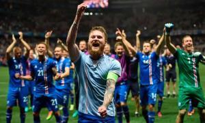 Estrena contra Islàndia
