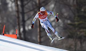 Dos esquiadors entre els 30 millors
