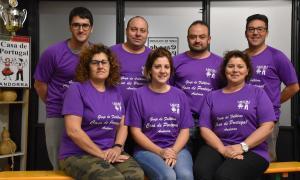 El grup de folklore Casa de Portugal elegeix una nova junta directiva