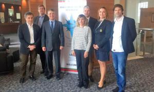 Pla és escollit nou president de la Federació Europea de Vela