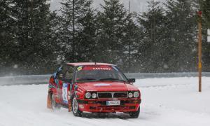 El Winter Rally, el dia 23