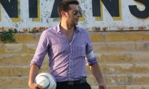 Diogo Festa, nou tècnic de l'Unió Esportiva Extremenya