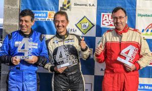 Joan Vinyes, segon a Lleida