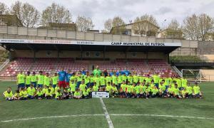 Gol Solidari rep 400 euros