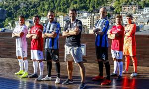 L'Inter fitxa Juli Sánchez