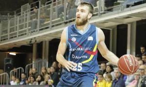 El MoraBanc vol un triomf davant de l'Estudiantes per seguir a la part alta