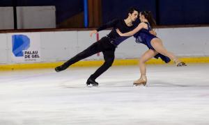 L'Open d'Andorra alça avui el teló amb 165 patinadors