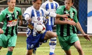 Un 'expepinero', a l'FC Andorra