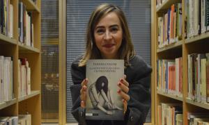 Andorra Teresa Colom Anglada relat narrativa premi poesia Keaton